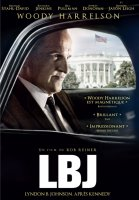LBJ - la critique du film