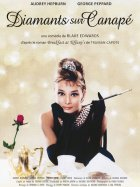 Diamants sur canapé - Blake Edwards - critique