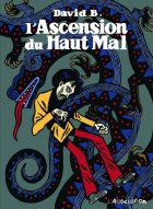 L'ascension du Haut Mal - La chronique BD
