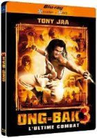 Ong-Bak 3, l'ultime combat - la critique + le test blu-ray