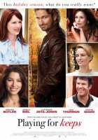 Playing for keeps : nouveau flop pour Gerard Butler