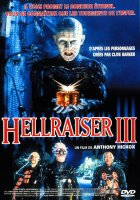 Hellraiser 3 - la critique du film