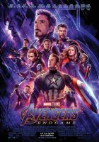 Avengers : Endgame - la critique du film (contre)
