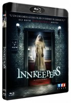 The Innkeepers - la critique + le test Blu-ray
