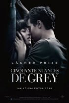 Cinquante Nuances de Grey (Fifty shades of Grey) - la critique du film