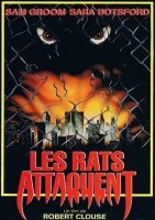 Les rats attaquent - la critique