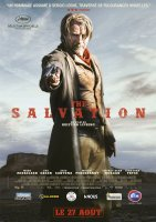 The Salvation - la critique du film