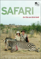 Safari - la critique du film