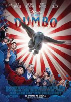 Dumbo (2019) - Tim Burton - critique