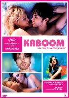 Kaboom - le test DVD