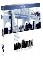 Manhattan - le test blu-ray
