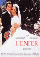 L'enfer - Claude Chabrol - critique