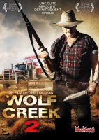 Wolf creek 2 - la critique du film