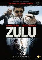 Zulu - le test DVD