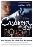 Casanova Variations - la critique du film