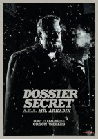 Dossier secret (Mr Arkadin) - la critique + le test blu-ray