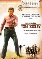 Fais ta prière Tom Dooley - la critique + le test DVD