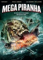 Mega Piranha - la critique