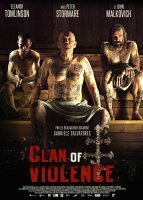 Clan of violence - la critique du film et le test DVD