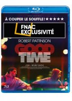 Good Time – le test blu-ray