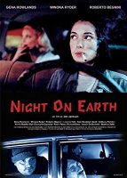 Night on earth - Fiche film