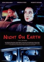 Night on earth - Jim Jarmusch - critique