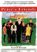 Peter's friends - la critique du film