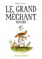 Le Grand Méchant Renard - La chronique BD.