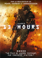 13 hours - le test blu-ray