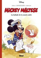 Mickey Maltese - La chronique BD
