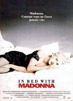 In bed with Madonna - la critique