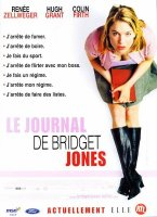 Le journal de Bridget Jones - la critique