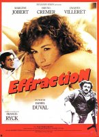 Effraction (1983) - la critique du film