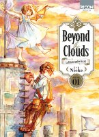Beyond the clouds . T1 - La chronique BD