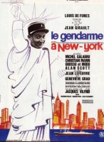 Le gendarme à New York - la critique du film