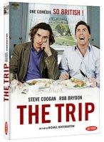 The Trip - le test DVD