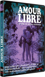 Affiche Amour libre - la critique + le test DVD