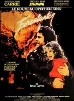 Firestarter (Charlie) - la critique du film + test DVD