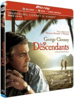 The Descendants - le test blu-ray