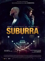Suburra - la critique du film