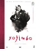 Yojimbo - le test Blu-ray