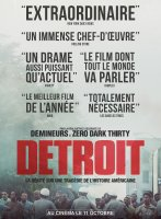 Detroit - la critique du film