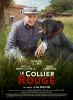 Le collier rouge - la critique du film