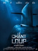 Le Chant du Loup - Antonin Baudry - critique