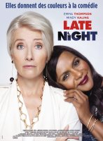 Late Night - Nisha Ganatra - critique