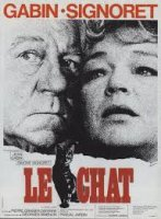 Le Chat - Pierre Granier-Deferre - critique