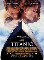 Titanic - James Cameron - critique + test DVD