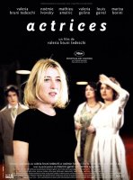 Actrices - Valeria Bruni Tesdeschi - critique