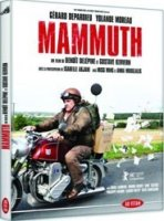 Mammuth - le test DVD