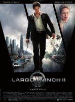 Largo Winch 2 - la critique